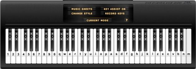 Virtual Piano Gets Re-tuned | Ed Tech Ideas