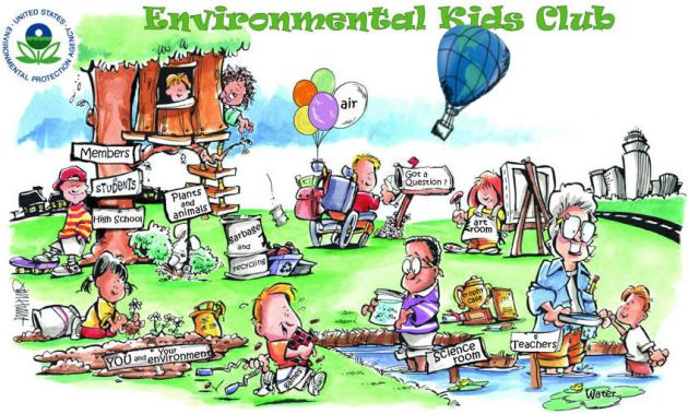 How Can We Protect Our Environment For Kids