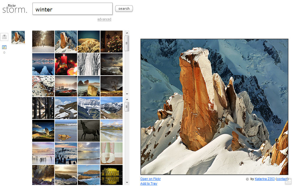 Four Creative Commons Photo Sites You Should Know About (4/4)